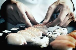 ristorante sushi giapponese Firenzejpg0203