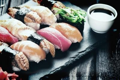 ristorante sushi giapponese Firenze1001